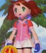Sayaka-yumi-ape-escape