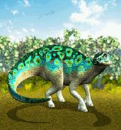 ZT-Iguanodon