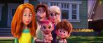 (Family) Henry Gardner, Sarah Gardner, Nate Gardner, Audrey and Diamond Destiny