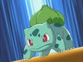Ash's Bulbasaur