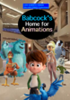 Babcock's Home for Animations Poster