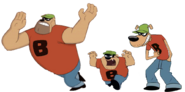 Beagle Boys-0