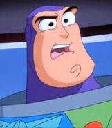 Buzz Lightyear in Buzz Lightyear of Star Command The Adventure Begins