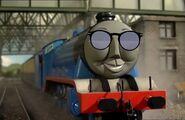 Gordon with sunglasses 3