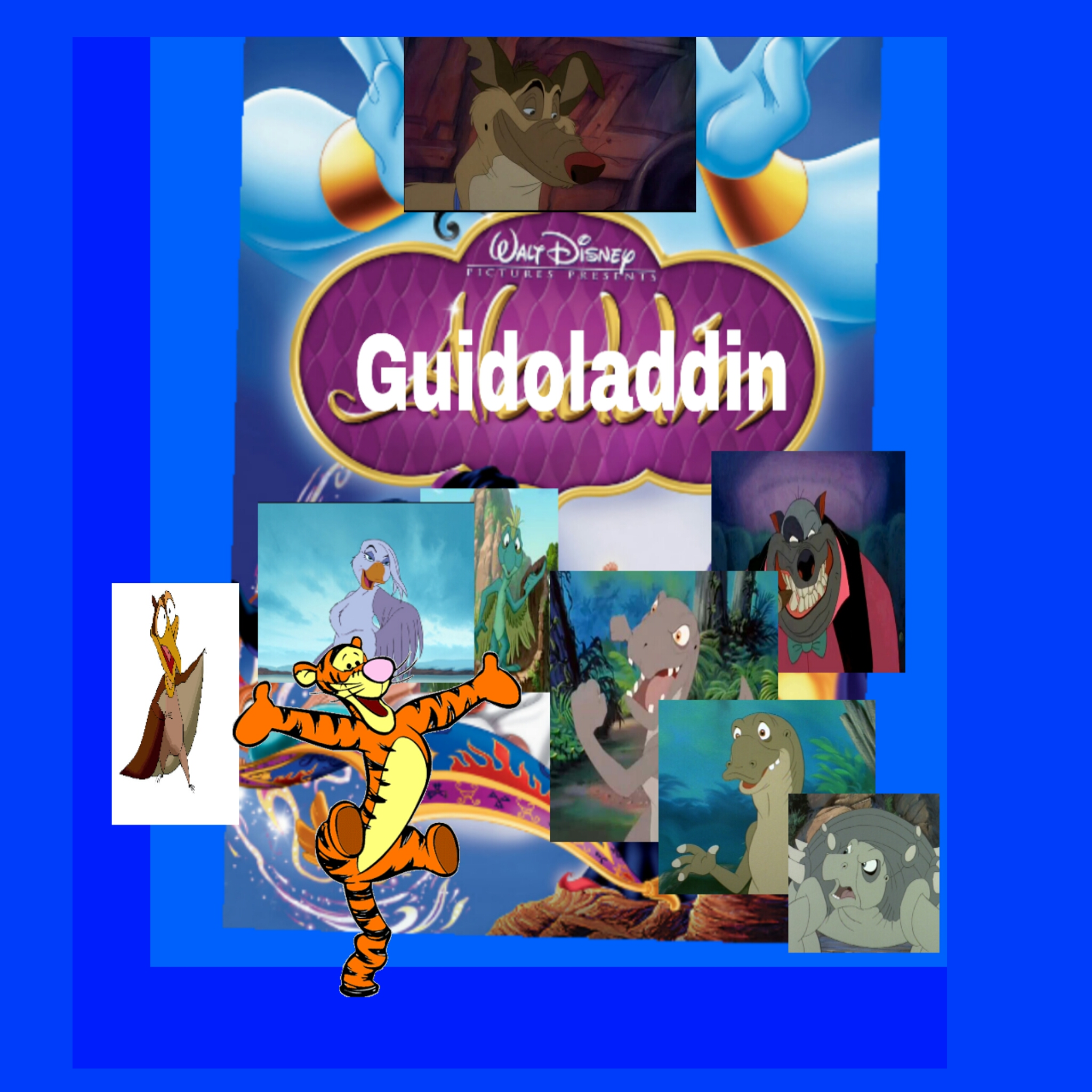 Guidoladdin