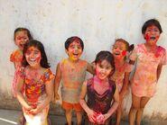 Indian-kids-smiling