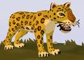 Jaguar WOZ