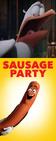 Junior Hates Sausage Party (2016)