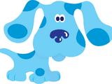 Blue Puppy (Mickey Mouse)