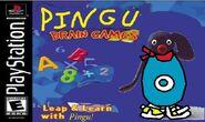 Pingu Brain Games