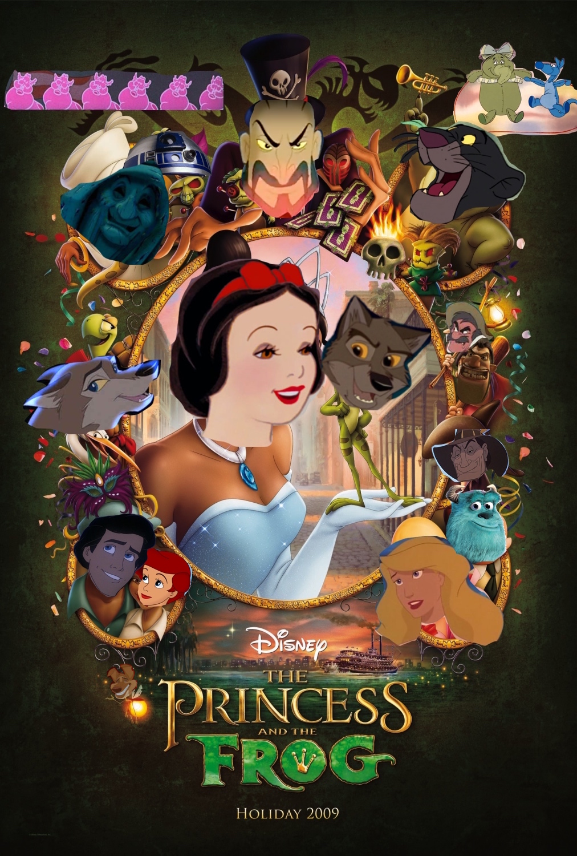 The Princess and the Balto