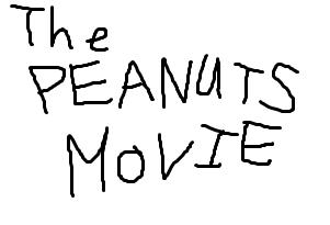 The Peanuts Movie (TheLastDisneyToon's Style)