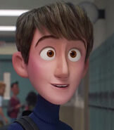 Tony Rydinger In Incredibles 2