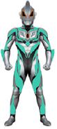 Ultraman Geed (Injustice Timeline)