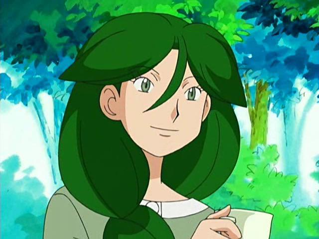 Cheryl (Pokemon)