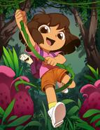 Dora's trip by bleedman