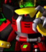 E-123 Omega in Sonic Colors