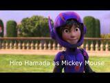 Hiro and The Beanstalk