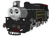 Indian Valley Ashima by 1995express