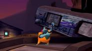 Jailbird guard