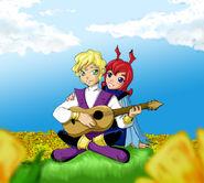 Jericho and Kole