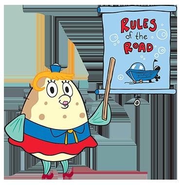 Mrs. Puff