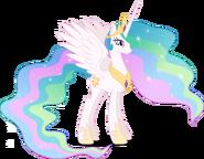 Princess Celestia (Parody Wiki)