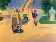 The Man Called Flintstone - The Happy Sounds of Pareé