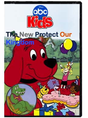 The New Protect Our Kingdom DVD Cover.png