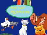 The Cat Princess (MortonMovieMaker Version)