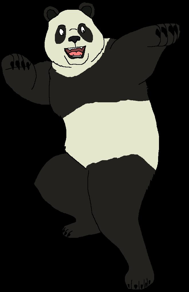 Bao-Bao the Panda