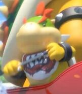 Bowser Jr. in Mario and Sonic at the London 2012 Olympic Games