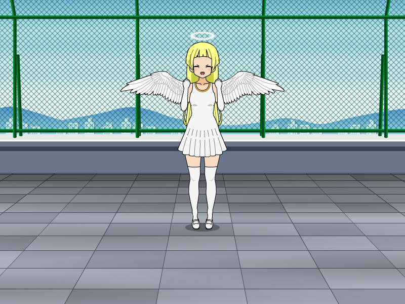 Emily (The Angel Princess)