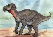 Iguanodon (V2)
