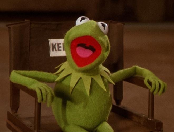 Jetlag & Disney Big Bird, Kermit the Frog, Elmo, Mickey, Donald and Goofy Willy Wonka and the Factory