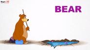 MagicBox Bear