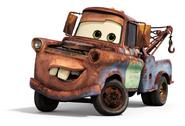 Mater cars 3