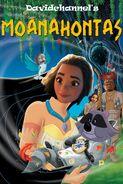 Moanahontas (1995) Poster