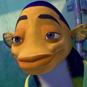 Oscar (Shark Tale)