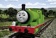 Percy the small engine no.6