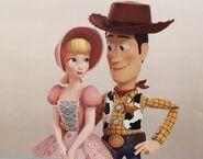 TS4 - Bo and Woody