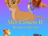 The Little Mer-Lioness II: Return to the Sea