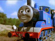 Thomas the Tank Engine in Thomas the Tank Engine's Beach Party