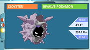 Topic of Cloyster from John's Pokémon Lecture.jpg