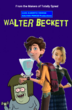 Walter Beckett (Martin Mystery) Poster