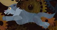 Wolf hickorydickorydock cocomelon