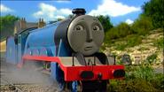 Worried Gordon
