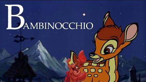 """""""Bambinocchio"""" Trailer"""