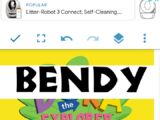 Bendy The Explorer
