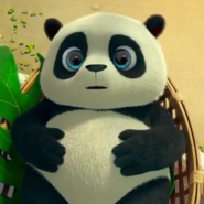 Baby Panda BT
